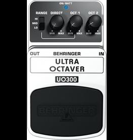 Behringer UO300 Ultra Octaver