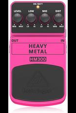 Behringer Behringer HM300 Heavy Metal