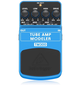 Behringer Behringer TM300 Tube Amplifier Modeler