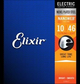 Elixir Nano 7 String Light