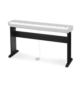 Casio Black wooden stand to suit CDP-S100/150/350 Casio Digital Pianos.