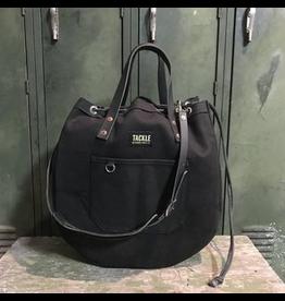 TACKLE TACKLE Cinch Tite Snare Bag Black