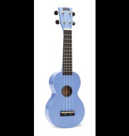 Mahalo Light Blue Soprano Ukulele