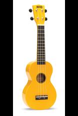 Mahalo Yellow Soprano Ukulele