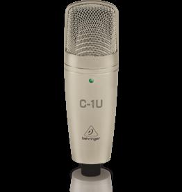 Behringer C1U Stereo Condenser Mic