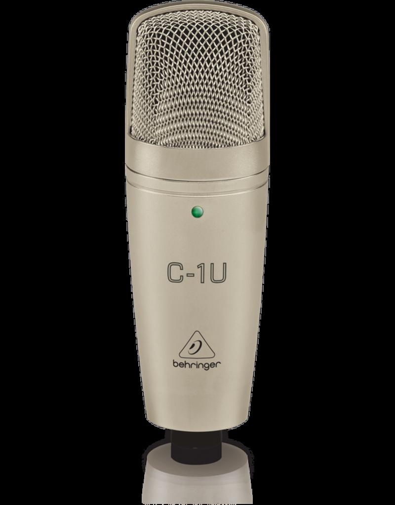 Behringer Behringer C1U Stereo Condenser Mic