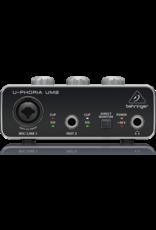Behringer Behringer U-PHORIA UM2 Interface