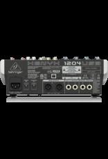 Behringer Behringer 12 ch mixer FX USB