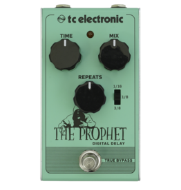 TC Electronics The Prophet Digital Delay