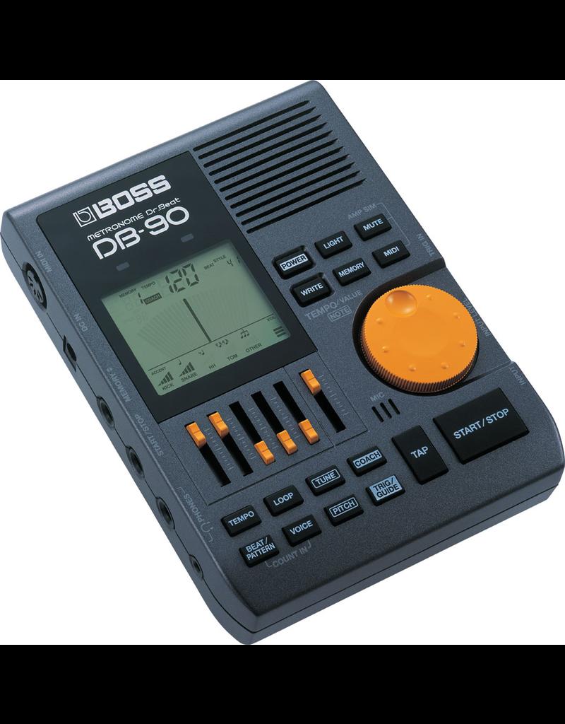 Boss DB90 Metronome