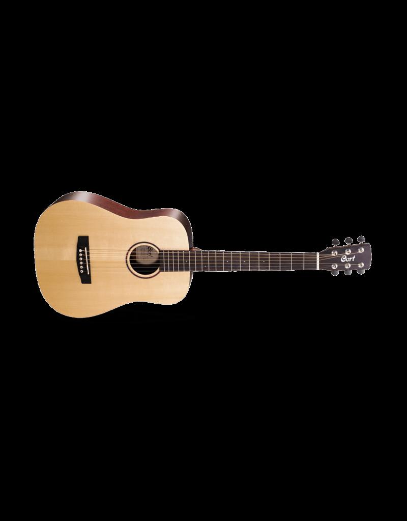 Cort Earth Mini Guitar with Pickup