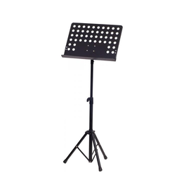 Xtreme Heavy duty orchestral Black Music Stand