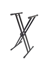Xtreme Keyboard Stand Double Braced