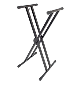 Xtreme Xtreme Keyboard Stand Double Braced