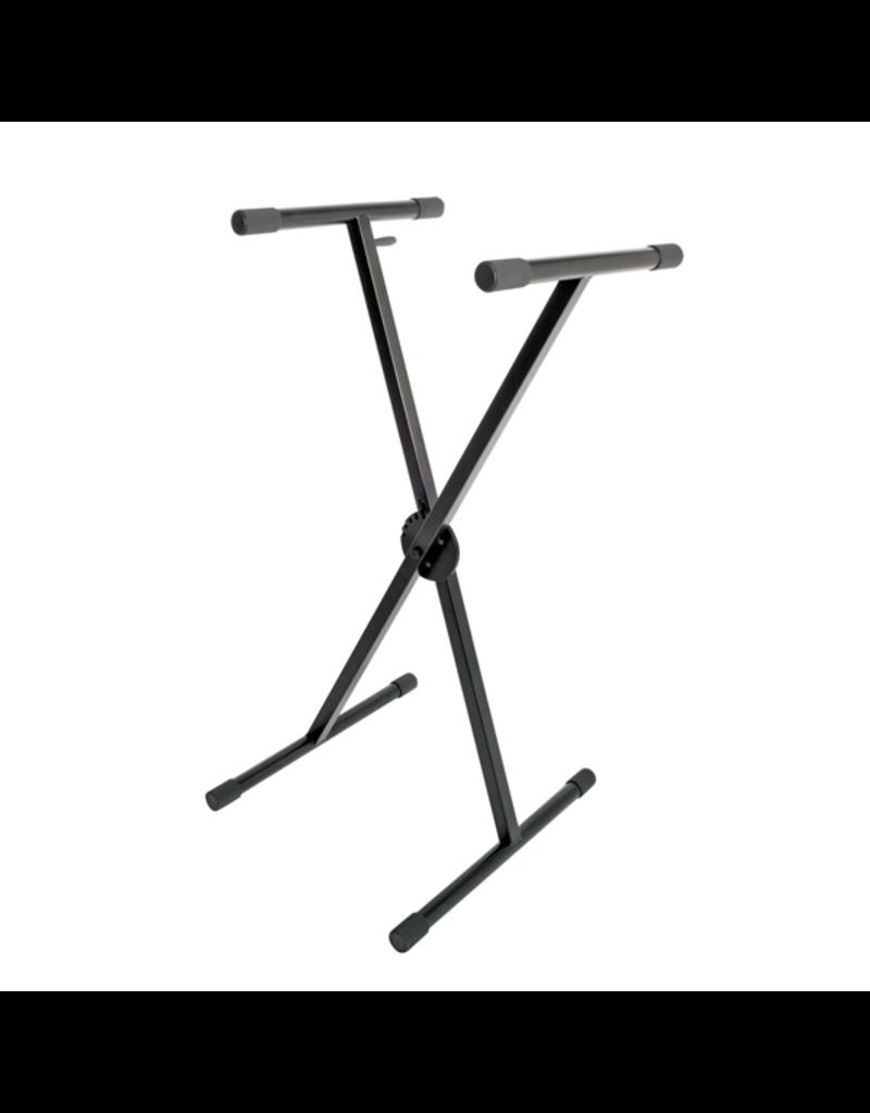 Xtreme Xtreme Keyboard Stand Single Braced