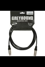 Klotz Klotz Greyhound Mic Cable 1m
