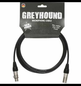 Klotz Klotz Greyhound Mic Cable 5m
