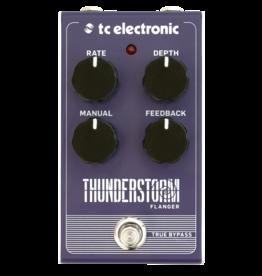 TC Electronics Thunderstorm Flanger