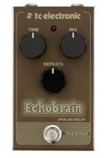 TC Electronics EchoBrain