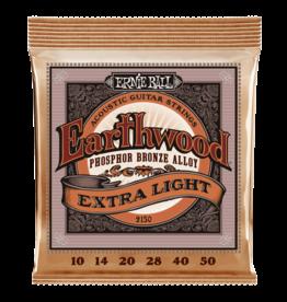 Ernie Ball Earthwood PB 10-50 Phosphor Bronze 10-50