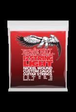 Ernie Ball NW 12-String Light 12 String Light