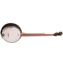 Gold Tone Composite 5-String Banjo - with Resonator and Gigbag