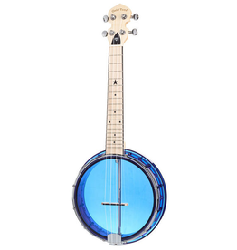 Gold Tone Little Gem Blue Banjo-Ukulele