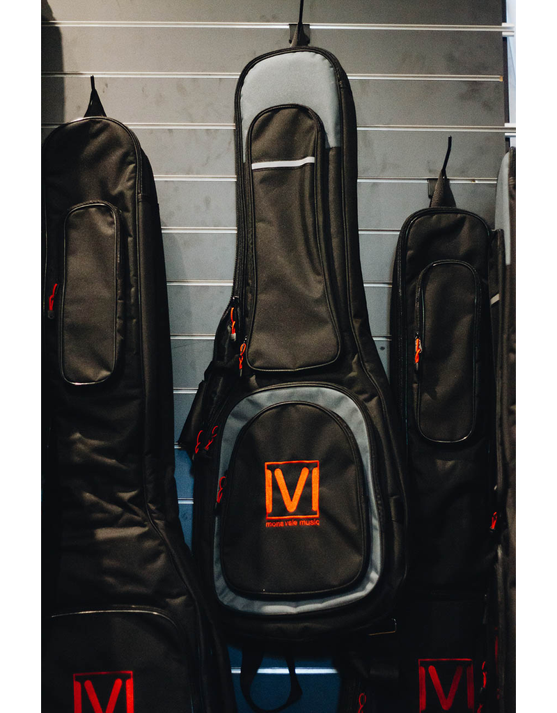 Xtreme Deluxe Gig Bag Bass
