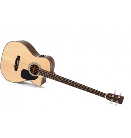 Sigma SE Series Acoustic Bass