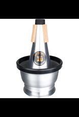 Trumpet Adjustable Cup Mute Liberty - Aluminium