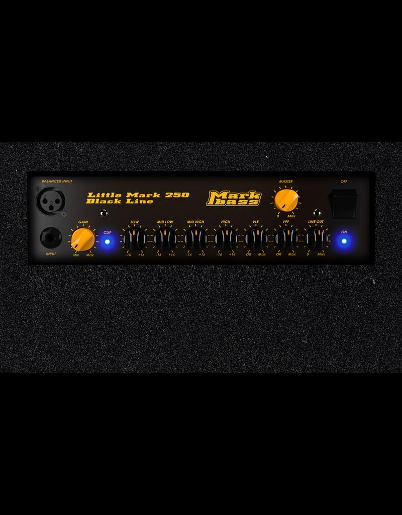 Mark Bass JB Players Combo 250 Watts