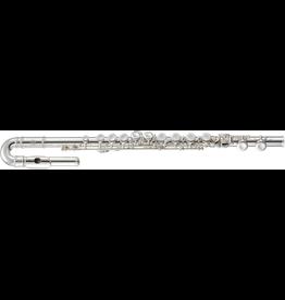 Jupiter Jupiter Student Flute - Curved and Straight Head