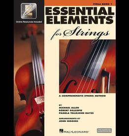 Essential Elements Viola BK1 EE for Strings Essential Elements BK1 Viola