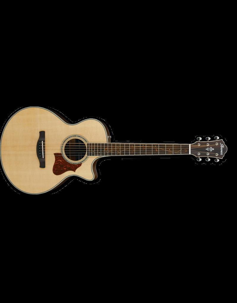 Ibanez AE205JR OPN Acoustic Guitar