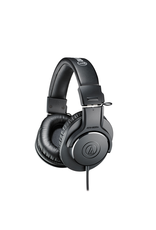 Audio Technica M20X Heaphones