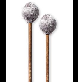 Vic Firth Marimba Mallets Grey Hard Yarn