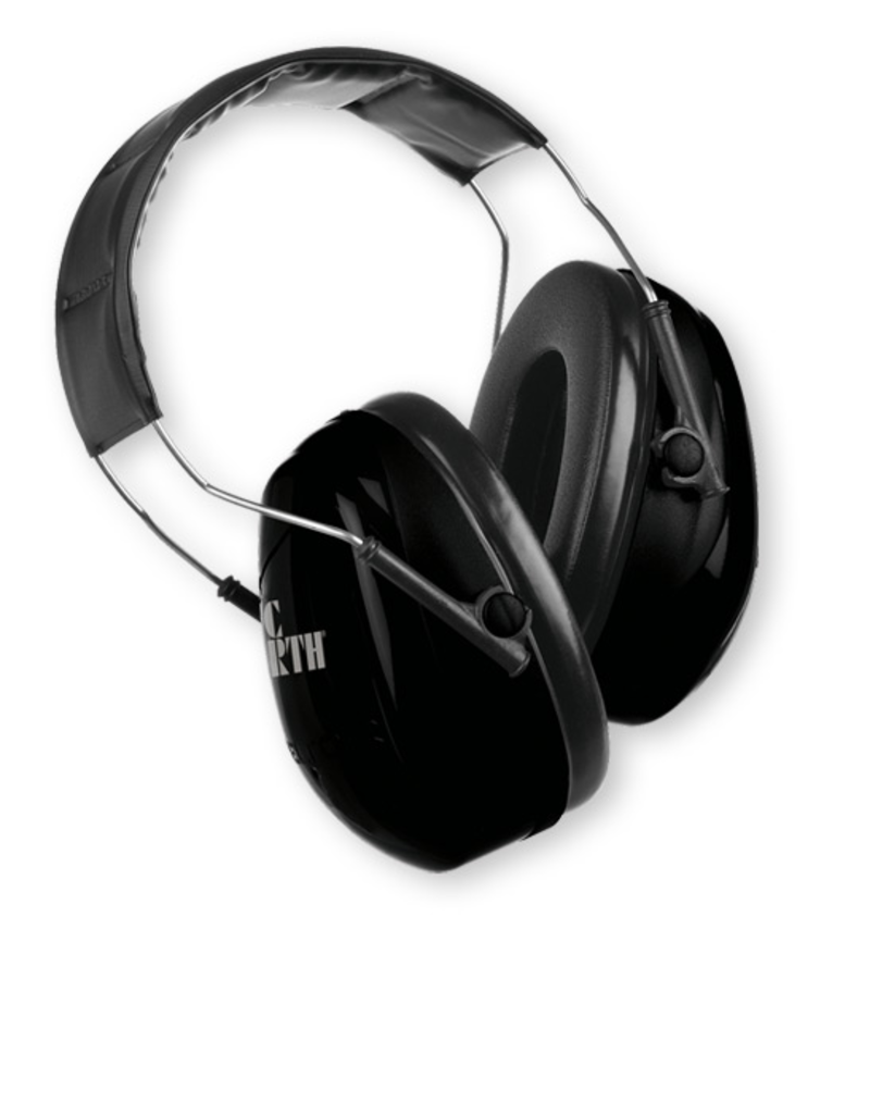 Vic Firth Vic Firth ISO Headphones