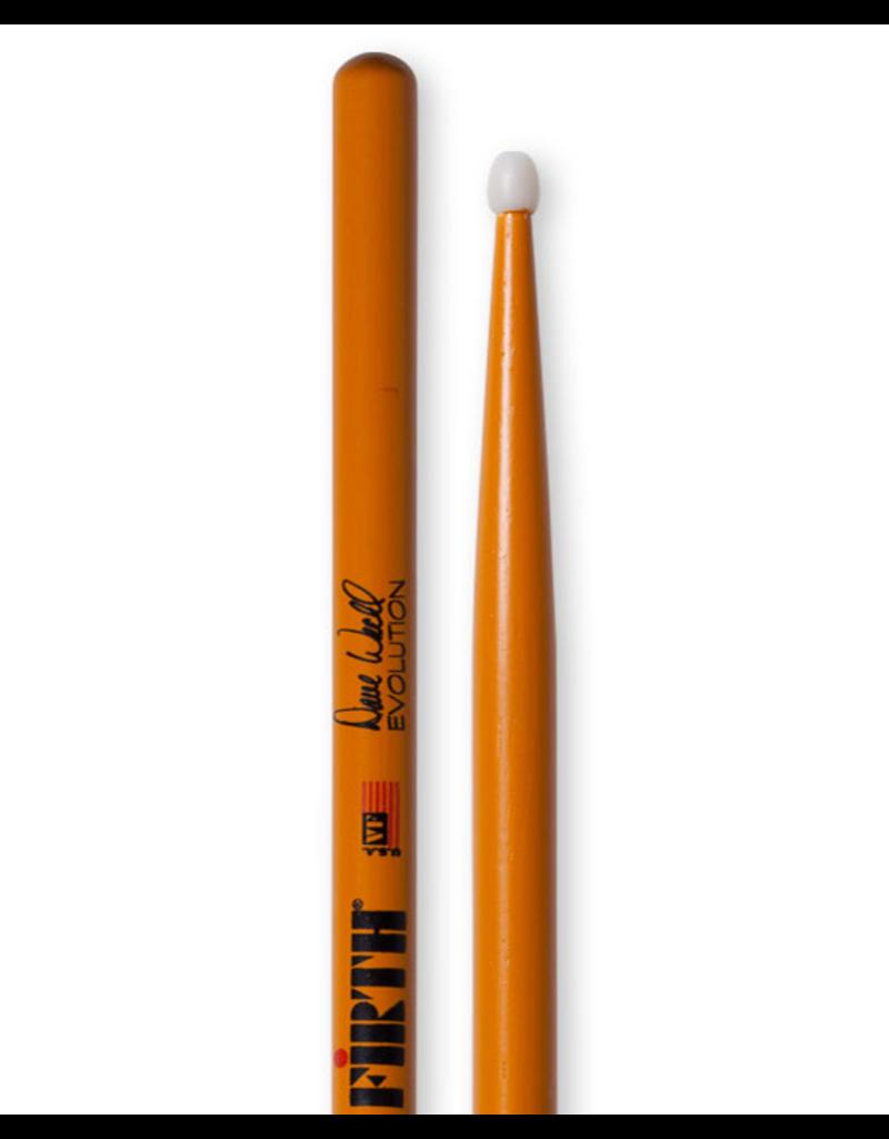 Vic Firth Dave Weckl Evolution Sticks Nylon