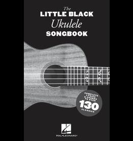 Little Black Books Ukulele Songbook