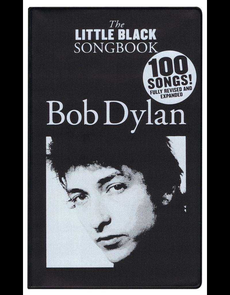 Little Black Books Bob Dylan