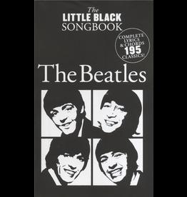 Little Black Books LBB The Beatles Little Black Book