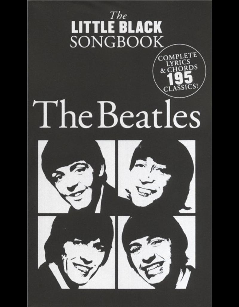 Little Black Books The Beatles