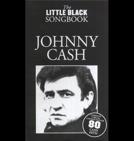 Little Black Books LBB Johnny Cash Little Black Book