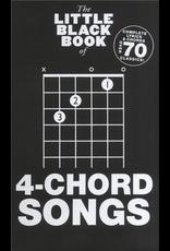 Little Black Books  4 Chord Songs