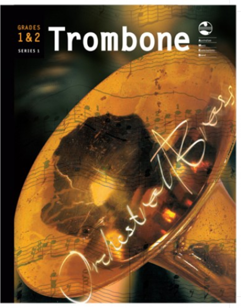 AMEB AMEB Trombone Grade 1 and 2 Orchestral Brass