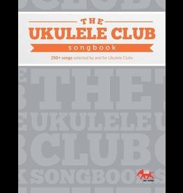 Hal Leonard Ukulele Club Songbook