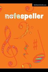 Hal Leonard Theory Fundamentals Notespeller