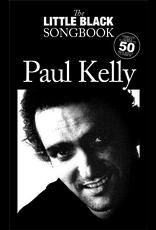 Little Black Books Paul Kelly