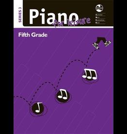 AMEB AMEB PFL S3G5 Piano for Leisure Grade 5 Series 3