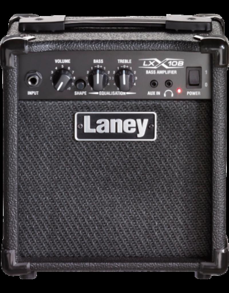Laney LX10B Bass Guitar Amp